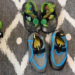 Other - Kids Shoe Bundle